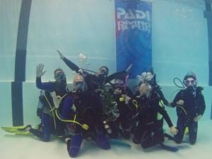 ABC Dive PADI duikopleidingen