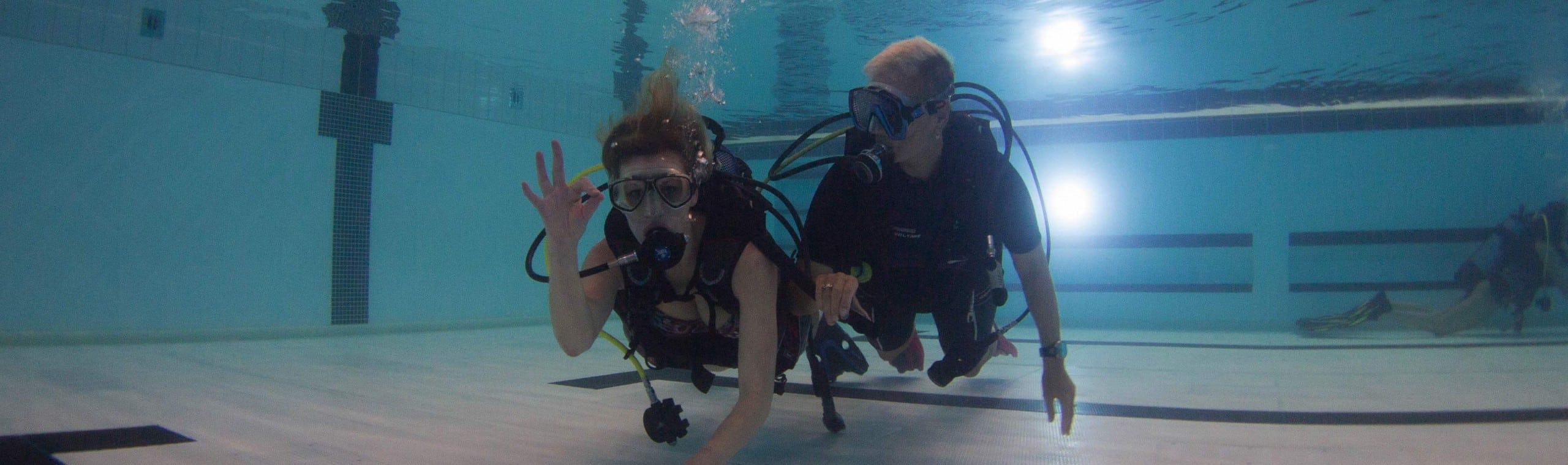 ABC Dive - Proefduik - Introductieduik Almere