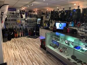 ABC Dive Shop