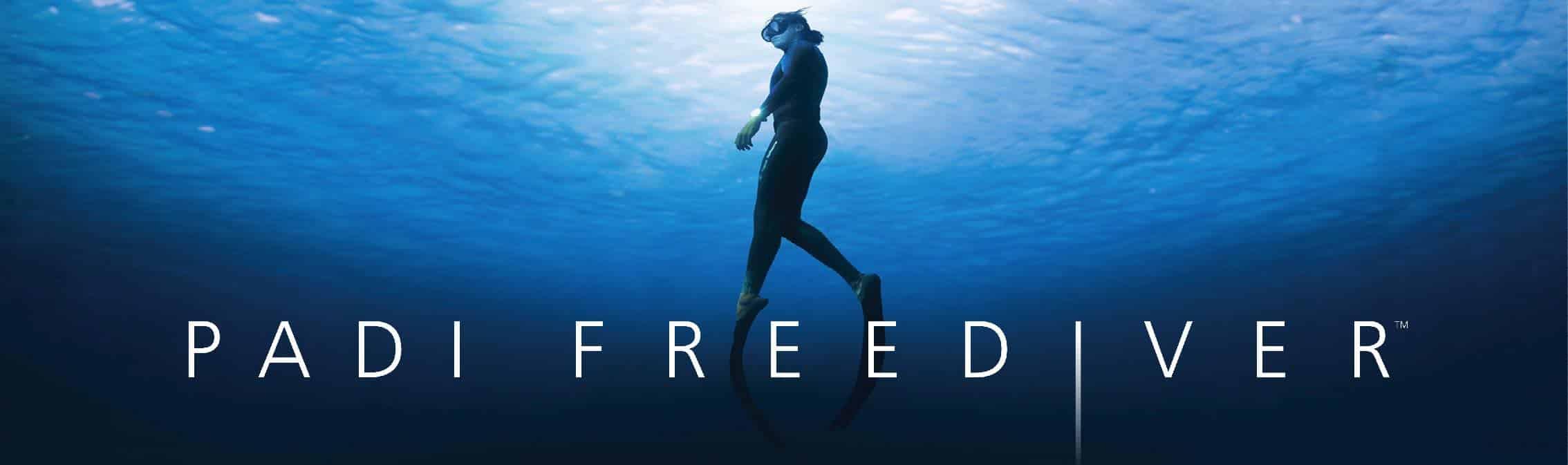 PADI-Freediver