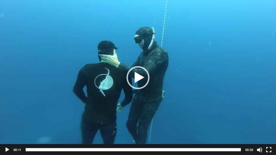 Freedive Rescue