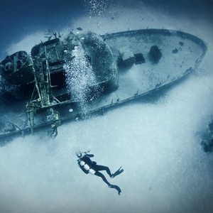 PADI Wreck Diver Specialty