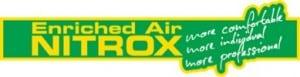 PADI Enriched Air Diver Nitrox